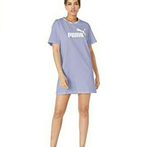 Puma Amplified Dress New With Tags